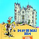 affiche festival bd montreuil bellay 2014