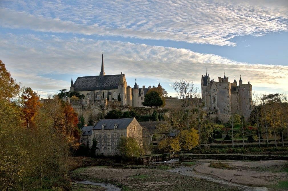 montreuil-bellay gilles durand