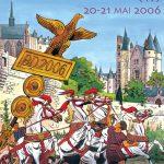 affiche 2006 bd montreuil-bellay 2006