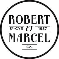 robert marcel