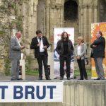 Inauguration - Festival 2015