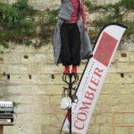 spectacle-de-la-compagnie-fouxfeuxrieux - Festival 2016