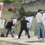 Concours dessin - Festival 2017